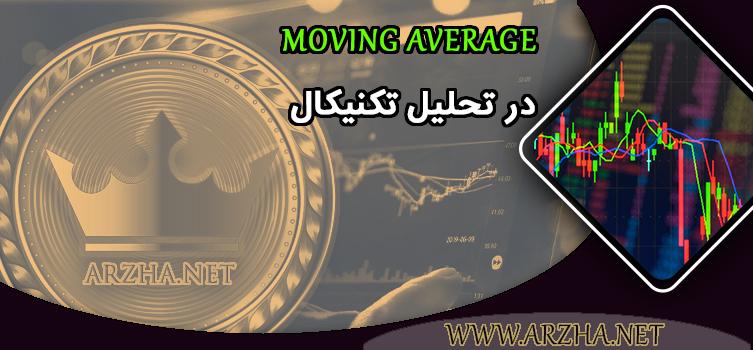 اندیکاتور میانگین حرکت چیست؟